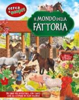 Copertina de MONDO DELLA FATTORIA, IL