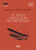 Copertina de VOLO DELLE 12,30 DA CROYDON,IL