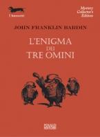 Copertina de ENIGMA DEI TRE OMINI,L' N.13