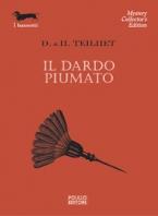 Copertina de DARDO PIUMATO,IL