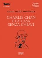 Copertina de CHARLIE CHAN E LA CASA SENZA CHIAVI