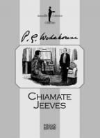 Copertina de CHIAMATE JEEVES