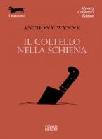 Copertina de COLTELLO NELLA SCHIENA,IL