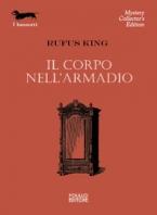 Copertina de CORPO NELL'ARMADIO,IL