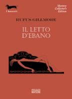 Copertina de LETTO D'EBANO,IL
