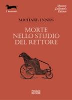 MORTE NELLO STUDIO DEL RETTORE