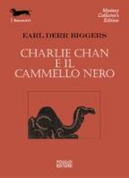 Copertina de CHARLIE CHAN E IL CAMMELLO NERO N.83