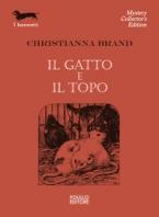Copertina de GATTO E IL TOPO,IL    N.78