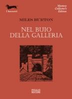 Copertina de NEL BUIO DELLA GALLERIA   N.89