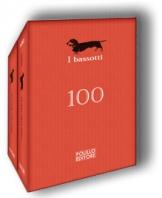Copertina de COFANETTO I BASSOTTI - 100