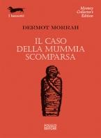 Copertina de CASO DELLA MUMMIA SCOMPARSA,IL N.123