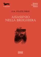 ASSASSINIO NELLA BRUGHIERA   N.116