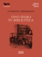 Copertina de SPARO IN BIBLIOTECA,UNO    N.121