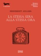 Copertina de STESSA SERA ALLA STESSA ORA,LA N.127