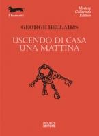 Copertina de USCENDO DI CASA UNA MATTINA   N.133