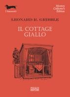 Copertina de COTTAGE GIALLO,IL