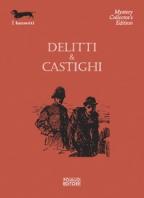 Copertina de DELITTI & CASTIGHI