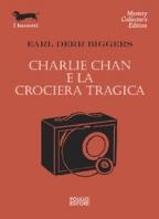 Copertina de CHARLIE CHAN E LA CROCIERA TRAGICA