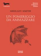 Copertina de POMERIGGIO DA AMMAZZARE,UN