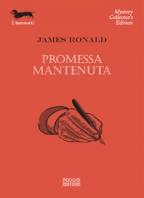 PROMESSA MANTENUTA