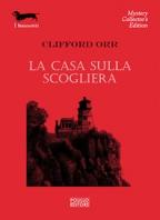 Copertina de CASA SULLA SCOGLIERA,LA