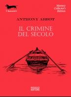 Copertina de CRIMINE DEL SECOLO,IL    N.207