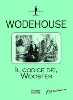 Copertina de CODICE DEI WOOSTER, IL