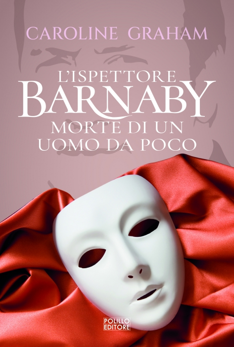 Copertina de BARNABY-MORTE DI UN UOMO DA POCO N.2