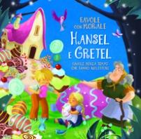 Copertina de HANSEL E GRETEL