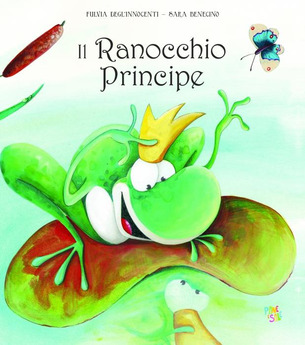 RANOCCHIO PRINCIPE, IL