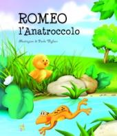 Copertina de ROMEO L'ANATROCCOLO