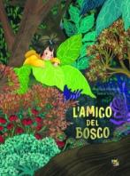 Copertina de AMICO DEL BOSCO,L'
