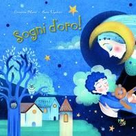 Copertina de SOGNI D'ORO!