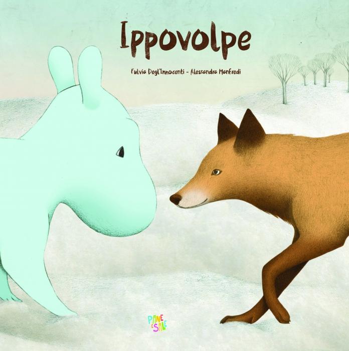 Copertina de IPPOVOLPE