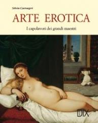 Copertina de ARTE EROTICA