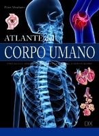 Copertina de ATLANTE DEL CORPO UMANO