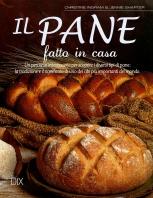 Copertina de PANE FATTO IN CASA, IL