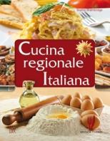 Copertina de CUCINA REGIONALE ITALIANA