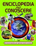 Copertina de ENCICLOPEDIA DEL CONOSCERE