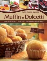 Copertina de MUFFIN E DOLCETTI