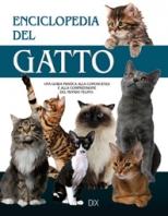 Copertina de ENCICLOPEDIA DEL GATTO