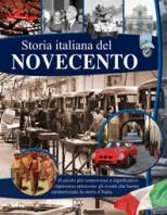 Copertina de STORIA ITALIANA DEL NOVECENTO