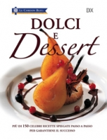 Copertina de DOLCI E DESSERT