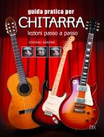 Copertina de GUIDA PRATICA PER CHITARRA