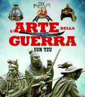 Copertina de ARTE DELLA GUERRA, L'