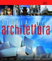 Copertina de STORIA DELL'ARCHITETTURA
