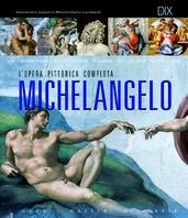 Copertina de MICHELANGELO
