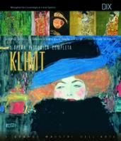 Copertina de KLIMT