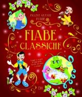 Copertina de FIABE CLASSICHE