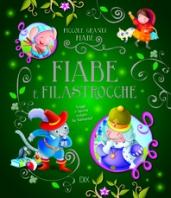 Copertina de FIABE E FILASTROCCHE